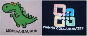 Tshirt logos