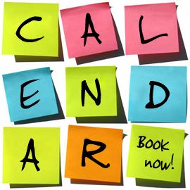 calendar book now
