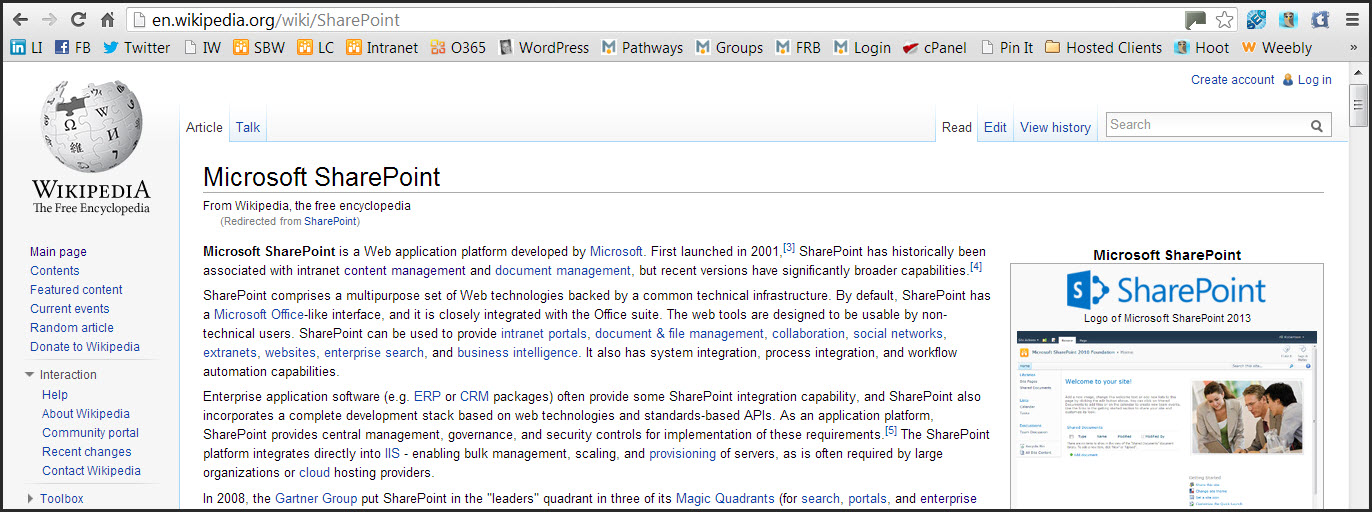 The Difference Between Sharepoint 2010 Lists Libraries And