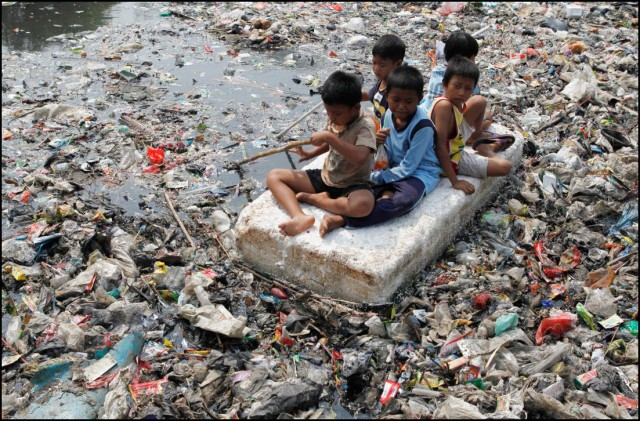pollute nuraheni