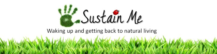 Sustain Me Header Logo