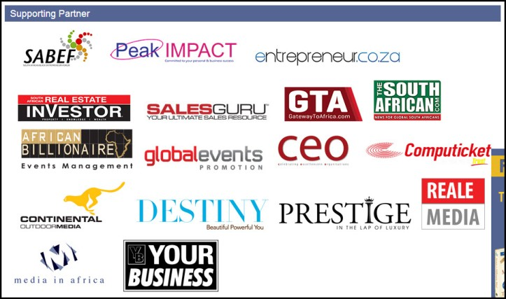 NACZA Supporting Partners