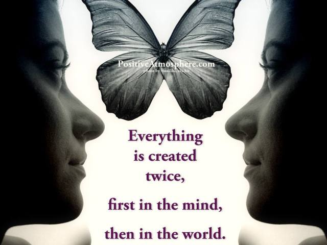 Everything is created twice