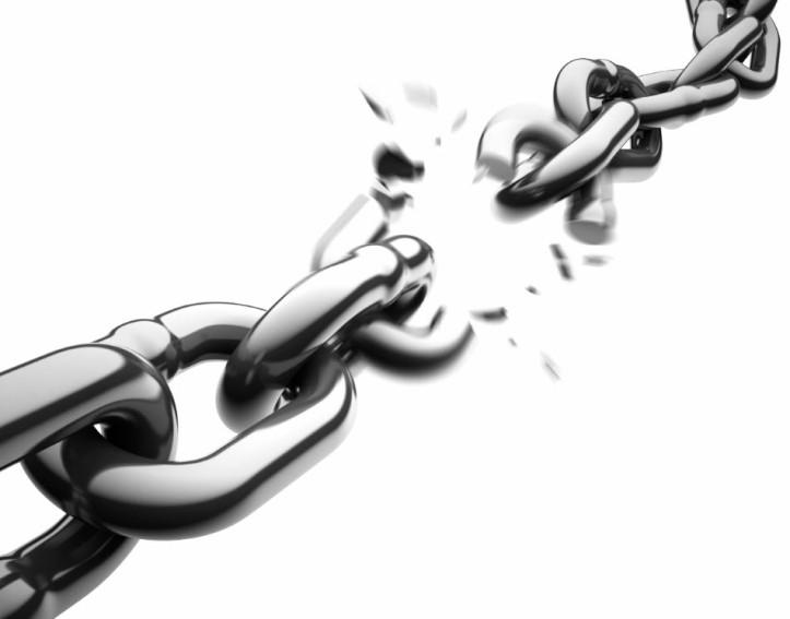 Break Inheritance
