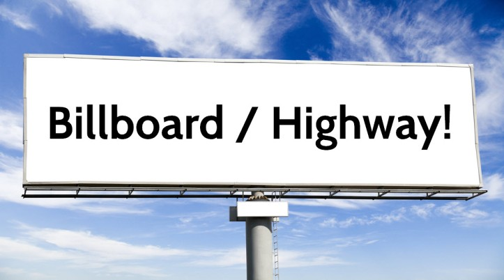 Billboard Highway