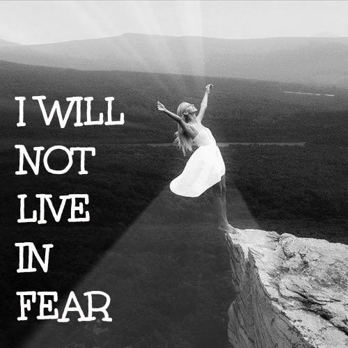 Fear 6