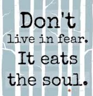 Fear 8