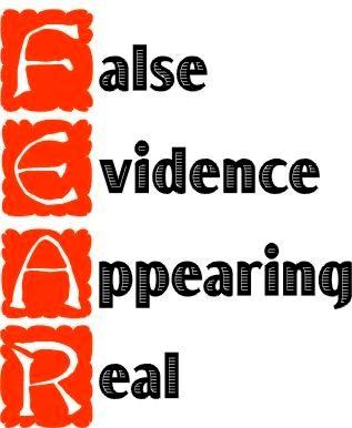 Fear 9