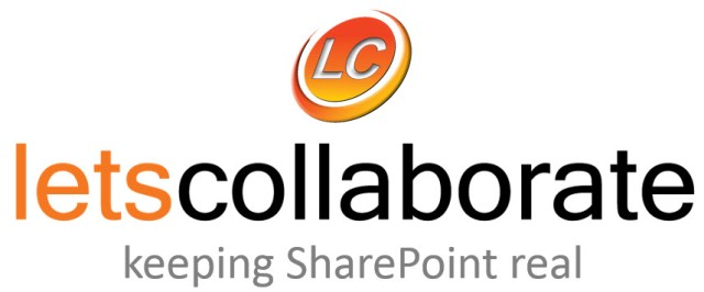 Lets Collaborate - Keeping SharePoint Real