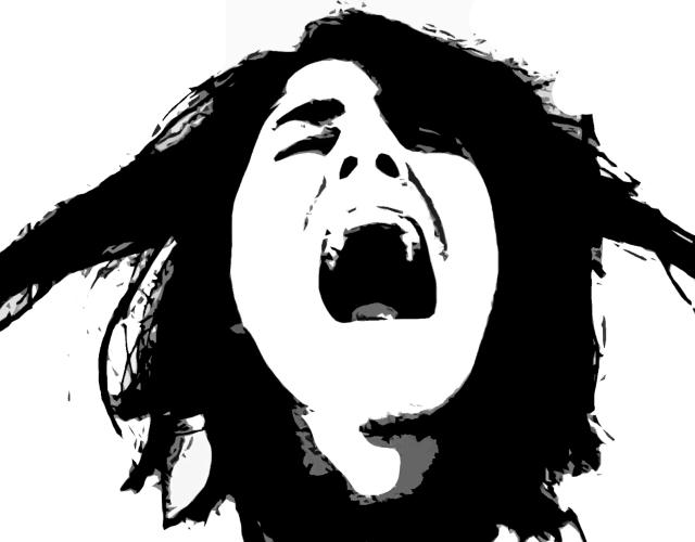 Scream stop