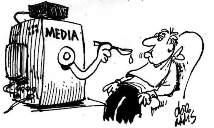 media slave