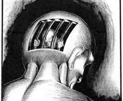 mental slave