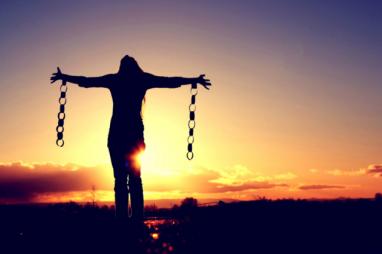 être libre
